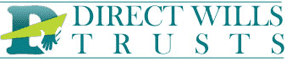 Wills & Trusts logo Direct Wills{ NAME}